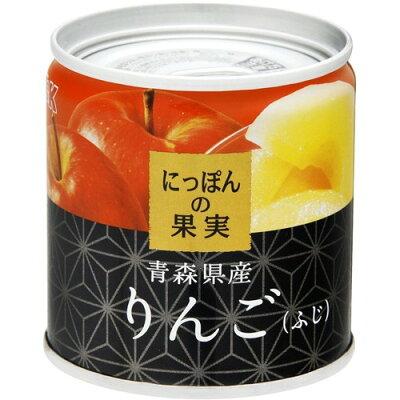 K&K にっぽんの果実 青森県産 りんご(ふじ)(110g)