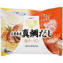 タベテ だし麺 三重県産真鯛だし 塩ラーメン(109g)