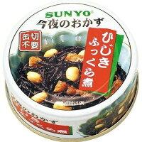 今夜のおかず ひじきふっくら煮(70g)