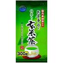 寿老園 お食事時の抹茶入り玄米茶(300g)