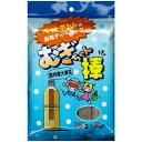寿老園 むぎちゃん棒 ペットボトル用ティーパック(15g*8袋入)