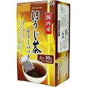 寿老園 国内産ほうじ茶 ティーバッグ(2g*30袋入)