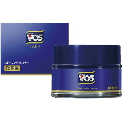 VO5 forMEN ブルーコンディショナー 微香性(85g)