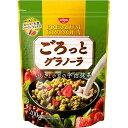 日清シスコ ごろっとグラノーラ いちごと小豆の宇治抹茶 200g
