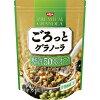 日清シスコ ごろっとグラノーラ糖質50%オフきなこ仕立充実大豆 400g