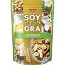 日清シスコ ソイグラ 4種の南国果実 160g