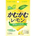 かむかむ 瀬戸内レモン 袋 30g