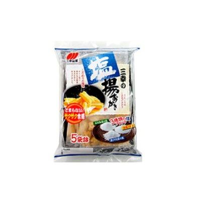 三幸製菓 三幸の塩揚おかき 88g