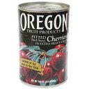 正栄食品工業 オレゴン ダークスウィートチェリー 415g