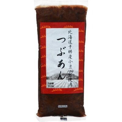 ピロール 北海小豆つぶあん(800g)