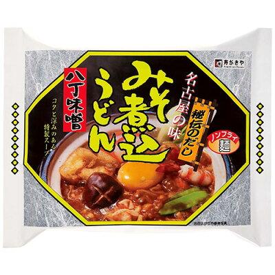 寿がきや 八丁味噌煮込うどん(1食入)