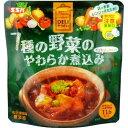 SSK DELI 7種の野菜のやわらか煮込み 130g