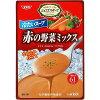 シェフズリザーブ 冷たいスープ 赤の野菜ミックス 160g