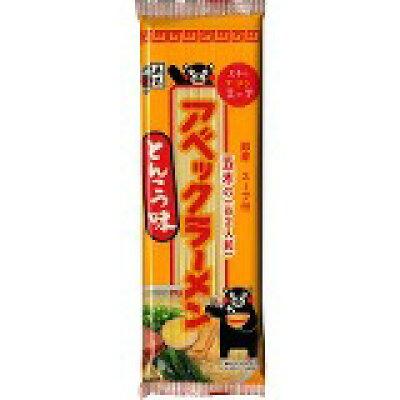 五木食品 アベックラーメンとんこつ味