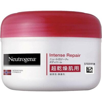 ニュートロジーナ インテンスリペア ボディバーム 超乾燥肌用 微香性(200mL)