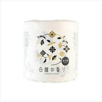 四国特紙 白檀の香りTP 1巻