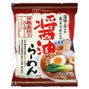 創健社 醤油らーめん(99.5g)