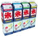 スミダ飲料 かき氷 マンゴ 1.8L