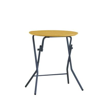 ルネセイコウ スタンドタッチテーブル60 sb60t ナチュラル
