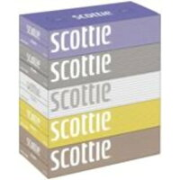 スコッティティッシュ 200組×5箱