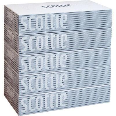 スコッティティシュー(400枚(200組)*5箱パック)