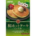 昭和産業 和ホットケーキミックス