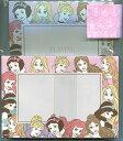レターセット DC キャラパレ 04(プリンセス)