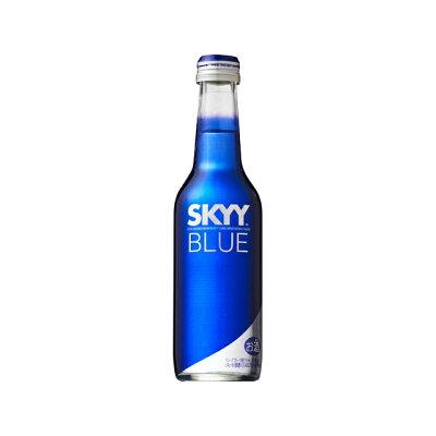 サントリー スカイブルー275ML瓶