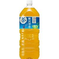 サントリー 伊右衛門贅沢冷茶 2Lペットボトル