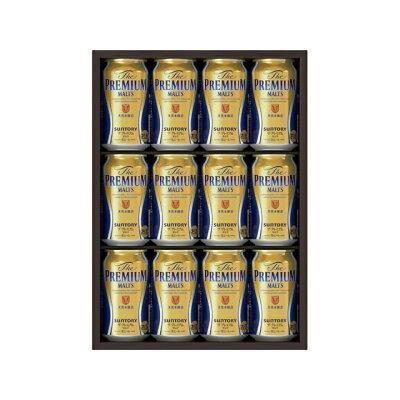 サントリー プレミアムモルツ ビールセット BPC3N
