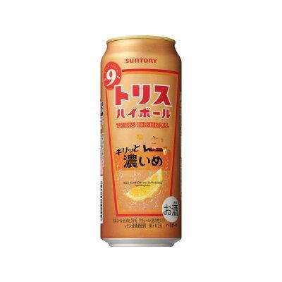 サントリー トリハイ缶<キリッと濃いめ>500ML