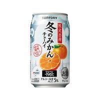 サントリー -196℃<冬のみかん>350ml缶