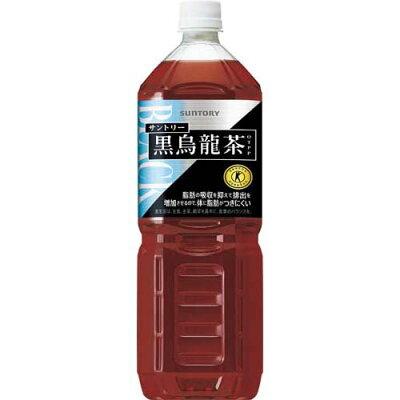 サントリー 黒烏龍茶1.4Lペット
