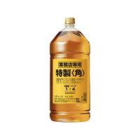 サントリー 特製<角>業務店5Lペット