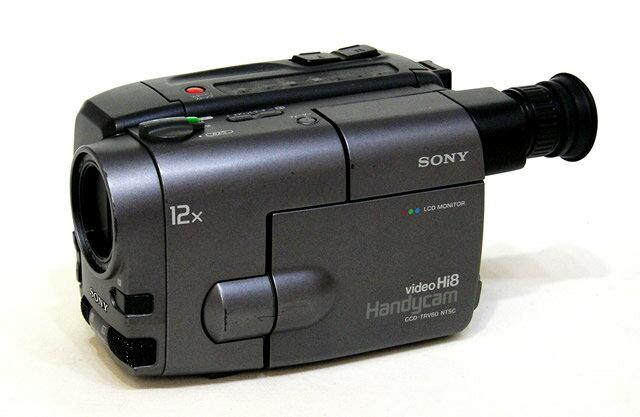 楽天市場】ソニー SONY ビデオカメラ CCD-TRV60(H) | 価格比較 - 商品 ...
