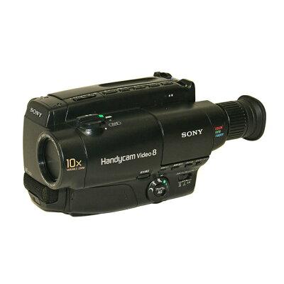 SONY CCD-TR250PK(B)