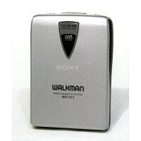 SONY WM-FX2(S)