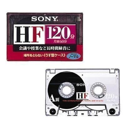 SONY オーディオテープ 10C-46HFA