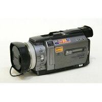 SONY ビデオカメラ DCR-TRV950