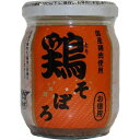 鶏そぼろ(お徳用) 140g