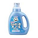 無添加 シャボン玉スノール 液体タイプ 1000ml(無添加石鹸)