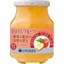信州須藤農園 100%フルーツ アップル(415g)