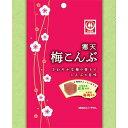 杉本屋製菓 梅こんぶゼリー 90g