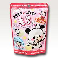 杉本屋製菓 もちもちぱんだもち 杏仁豆腐味 42g