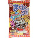 杉本屋製菓 まけんグミ コーラ味 15g