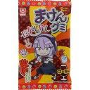 杉本屋製菓 まけんグミ コーラ味(だがしかし) 15g