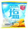 杉本屋製菓 透きとおる塩レモンゼリー 7個