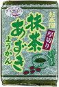 杉本屋製菓 厚切りようかん 抹茶あずき 150g
