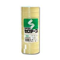 セキスイセロテープ 工業用(大巻)巻芯径76m/m
