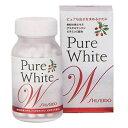 Pure White(ピュアホワイト) W タブレット 270粒